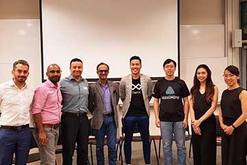 Blockchain & ICO: Fundraising Innovation