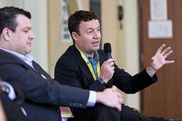 INSEAD Artificial Intelligence Forum 2020
