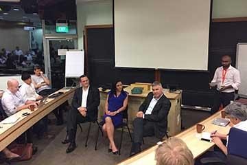 Future FinTech – Wealth Management Innovation